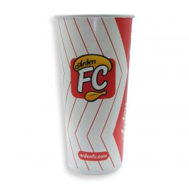 22 Oz Cold Paper Cup (500 ML)