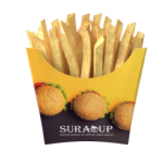 S French Fries Box (Small)
